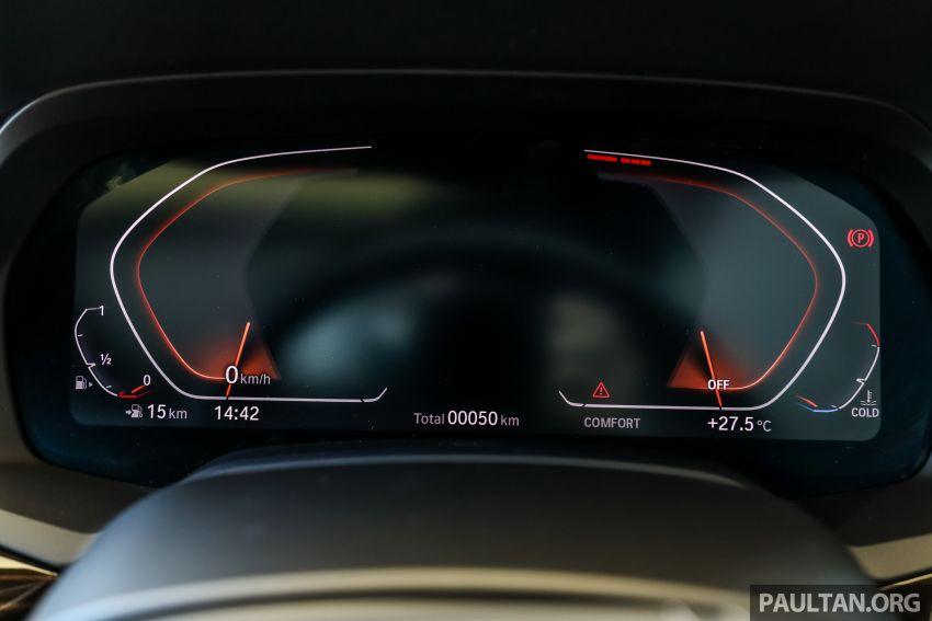 GALERI: BMW X7 xDrive40i G07 CKD – dari RM648,934 Image #1341712