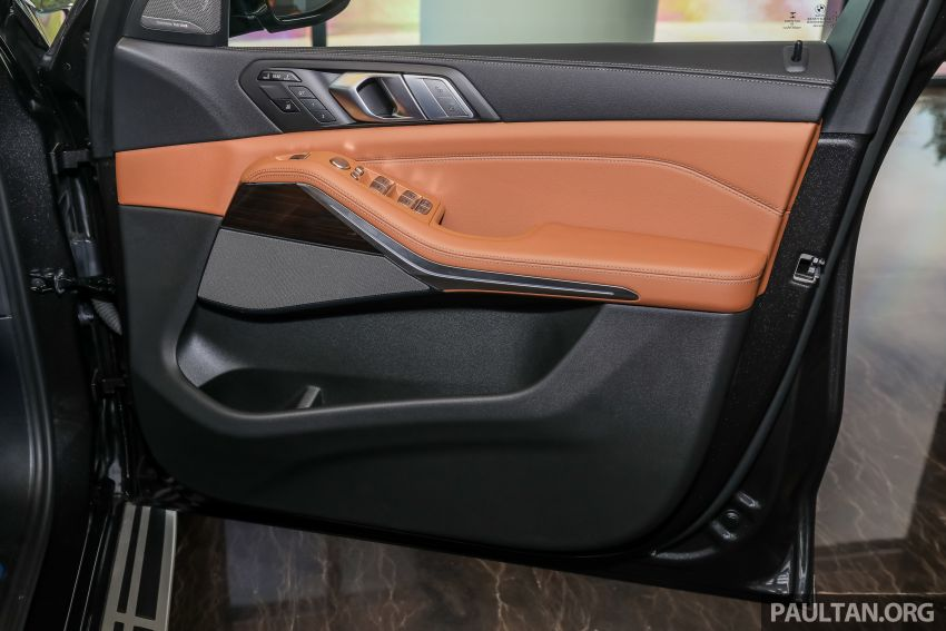 GALERI: BMW X7 xDrive40i G07 CKD – dari RM648,934 Image #1341727