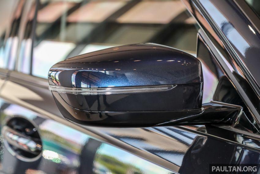 GALERI: BMW 330Li M Sport G28 2021 di M'sia – jarak roda panjang; ruang dalaman lebih besar; dari RM277k Image #1339300