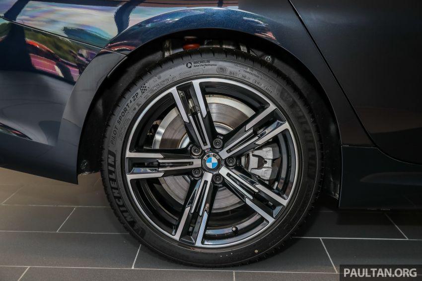 GALERI: BMW 330Li M Sport G28 2021 di M'sia – jarak roda panjang; ruang dalaman lebih besar; dari RM277k Image #1339311