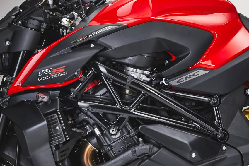 2021 MV Agusta Brutale 1000RS joins 1000RR in lineup Image #1345632