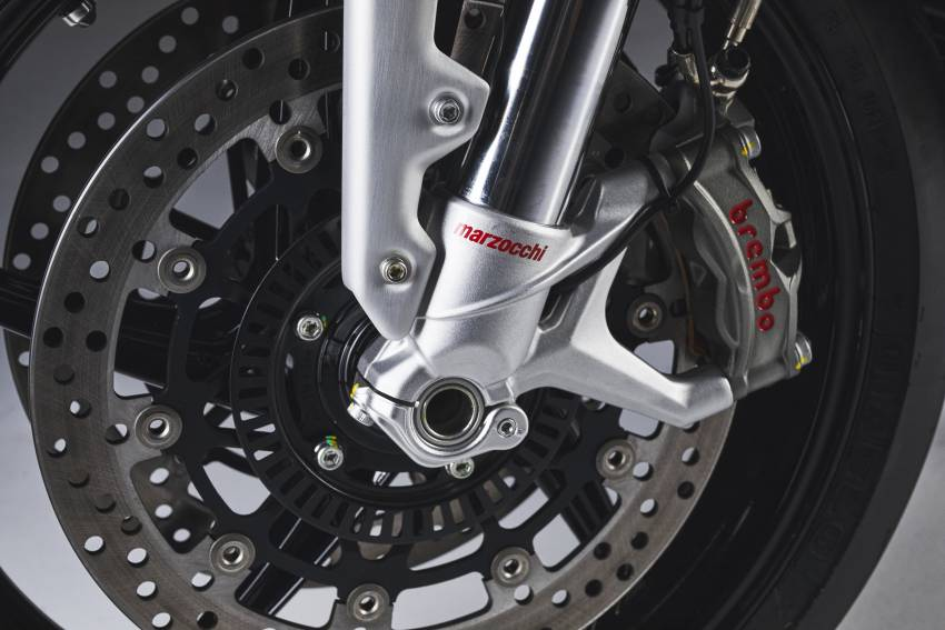 2021 MV Agusta Brutale 1000RS joins 1000RR in lineup Image #1345635