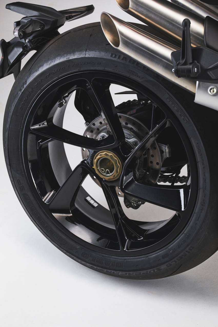 2021 MV Agusta Brutale 1000RS joins 1000RR in lineup Image #1345642