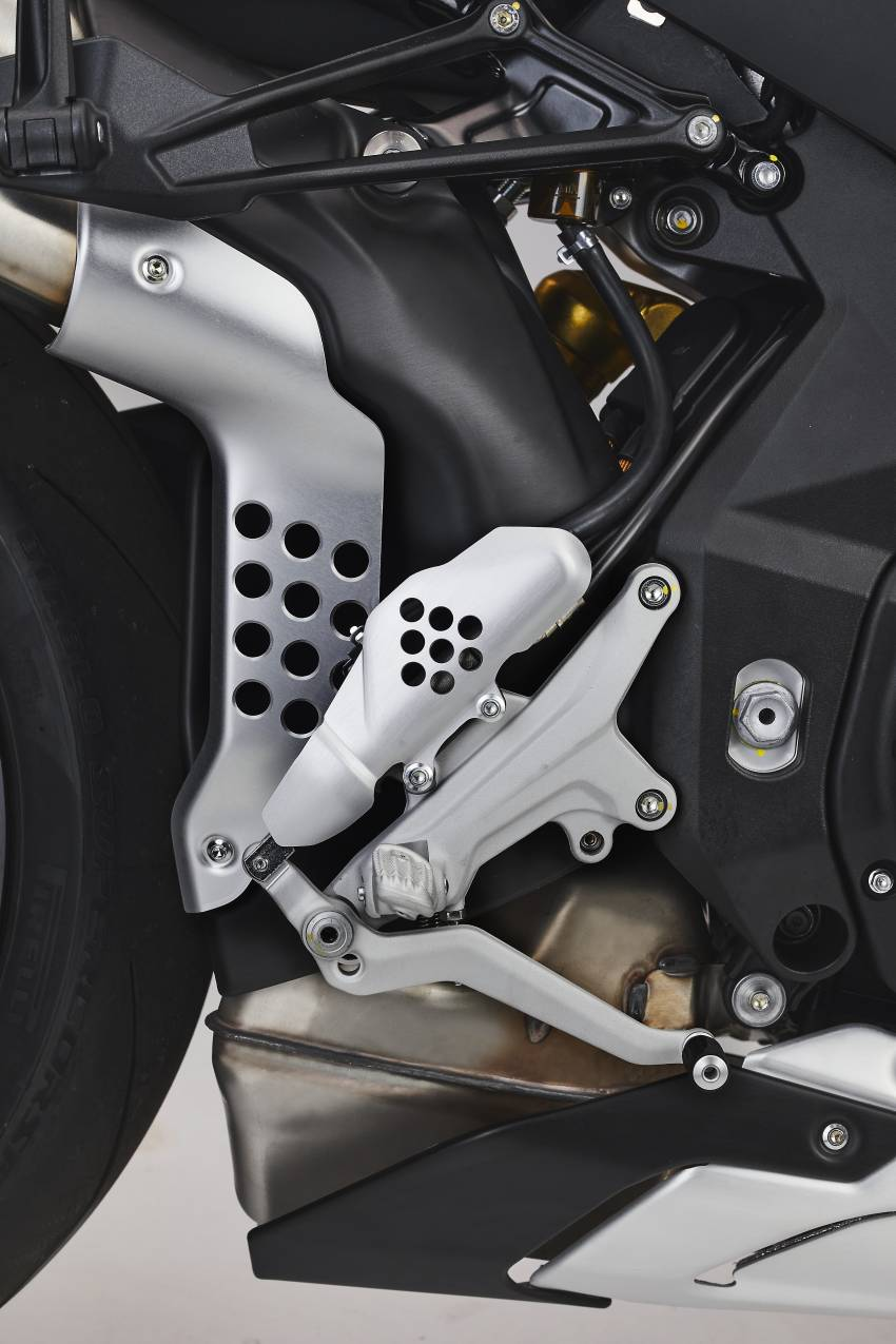 2021 MV Agusta Brutale 1000RS joins 1000RR in lineup Image #1345646