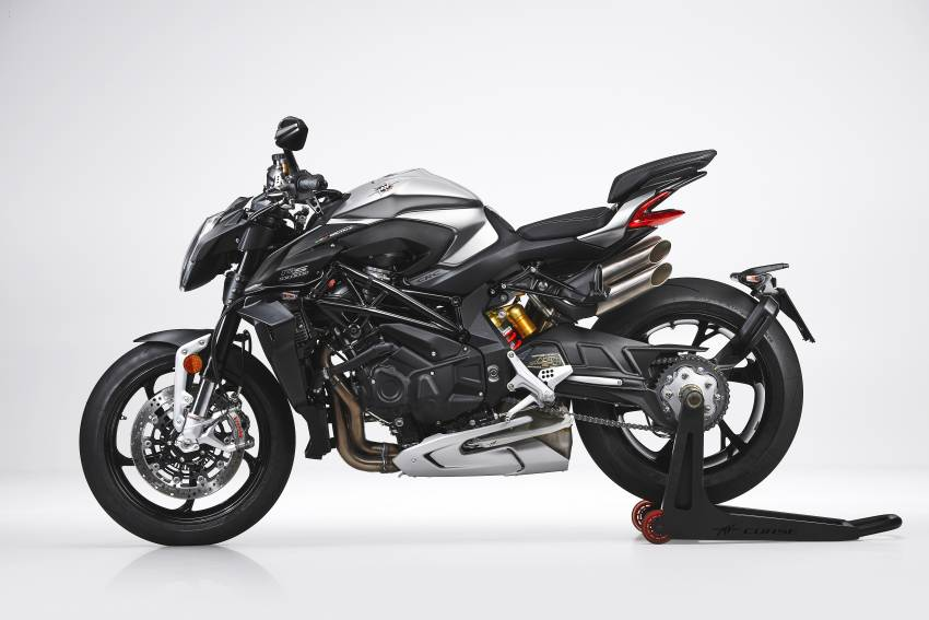 2021 MV Agusta Brutale 1000RS joins 1000RR in lineup Image #1345617