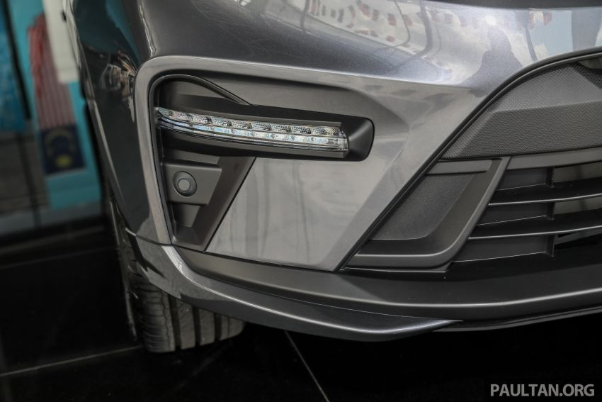 GALLERY: 2022 Proton Persona 1.6 Premium – RM56k Image #1338248