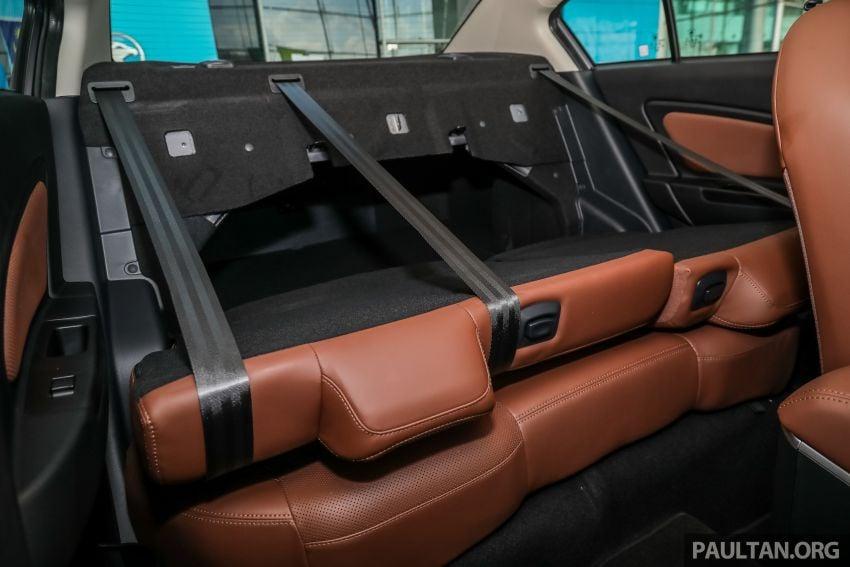 GALLERY: 2022 Proton Persona 1.6 Premium – RM56k Image #1338334