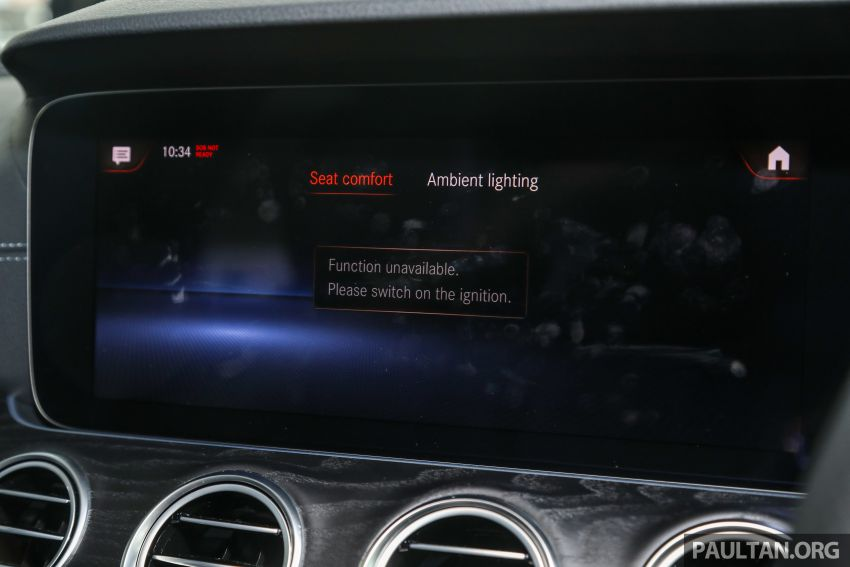 GALLERY: 2021 Mercedes-Benz E300 AMG Line facelift in Malaysia – 258 PS and 370 Nm; priced from RM375k Image #1339664