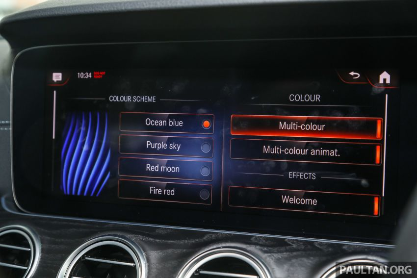 GALLERY: 2021 Mercedes-Benz E300 AMG Line facelift in Malaysia – 258 PS and 370 Nm; priced from RM375k Image #1339668