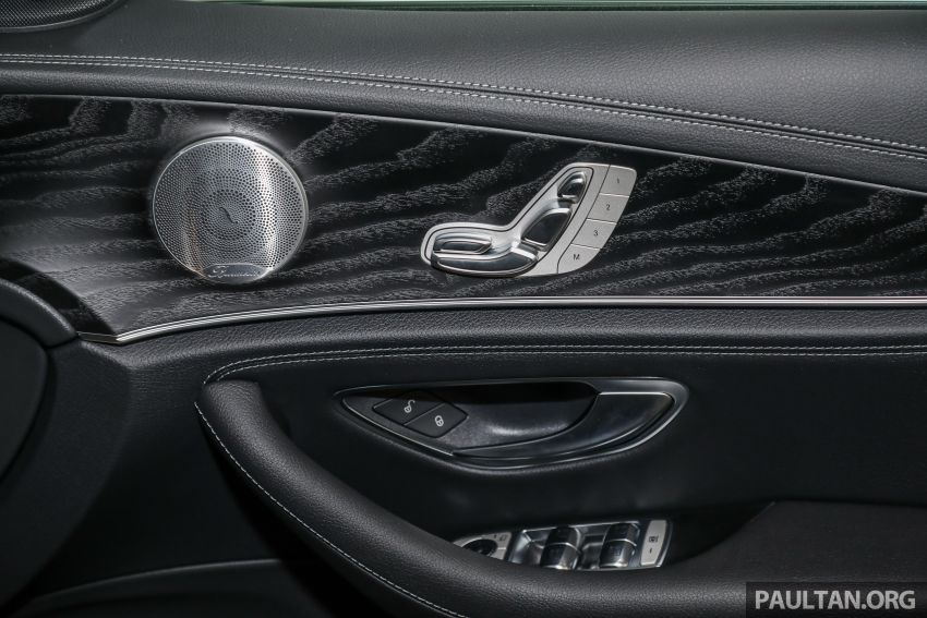 GALLERY: 2021 Mercedes-Benz E300 AMG Line facelift in Malaysia – 258 PS and 370 Nm; priced from RM375k Image #1339727