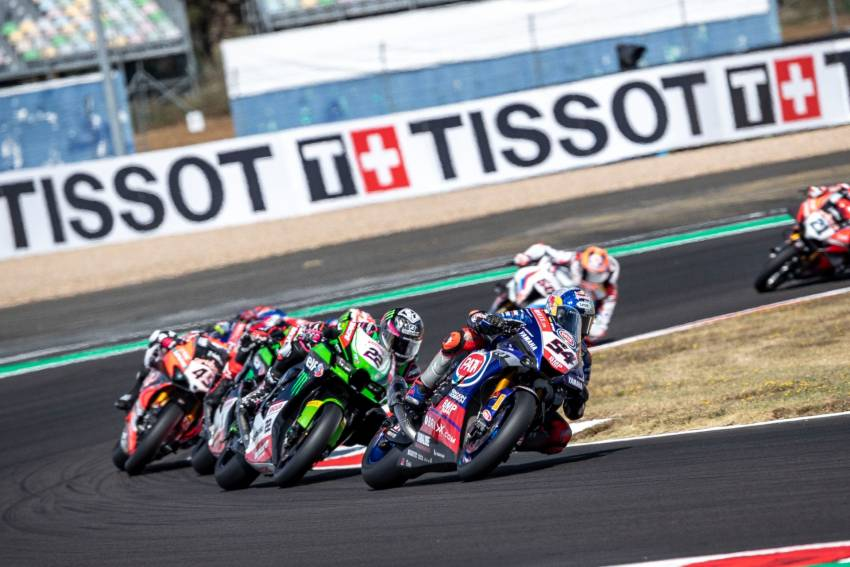 2021 WSBK: Toprak on top after Magny-Cours, loses clean sweep of weekend due to Kawasaki protest Image #1342507