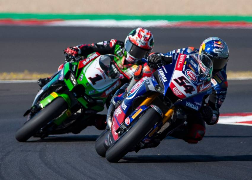 2021 WSBK: Toprak on top after Magny-Cours, loses clean sweep of weekend due to Kawasaki protest Image #1342509