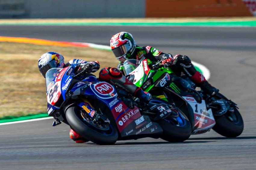 2021 WSBK: Toprak on top after Magny-Cours, loses clean sweep of weekend due to Kawasaki protest Image #1342510