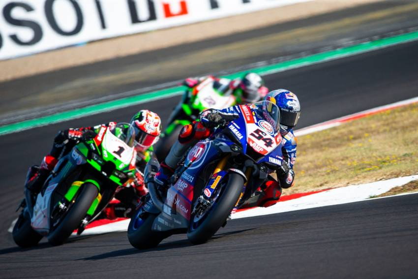 2021 WSBK: Toprak on top after Magny-Cours, loses clean sweep of weekend due to Kawasaki protest Image #1342511