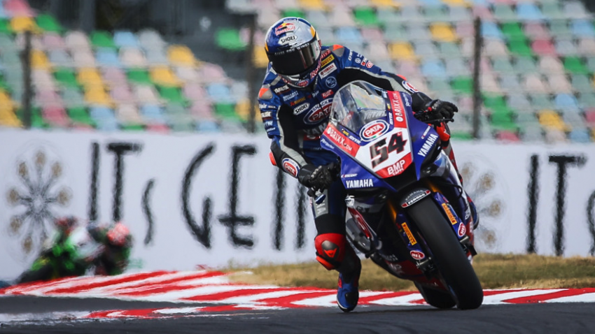 2021 WSBK: Toprak on top after Magny-Cours, loses clean sweep of weekend due to Kawasaki protest Image #1342515