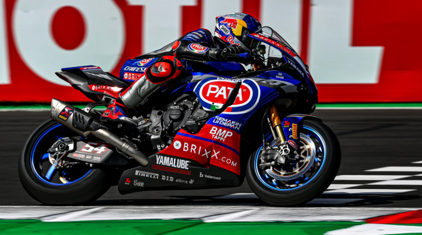 2021 WSBK: Toprak on top after Magny-Cours, loses clean sweep of weekend due to Kawasaki protest Image #1342516