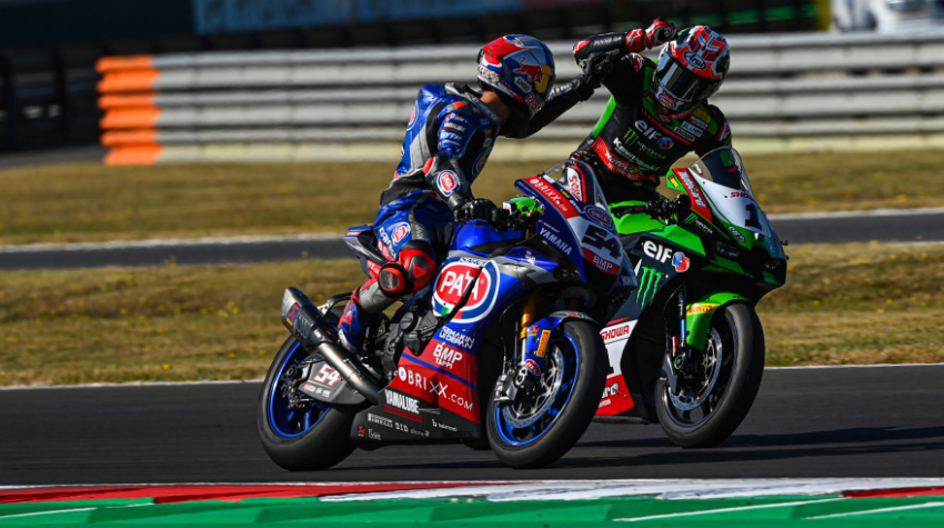 2021 WSBK: Toprak on top after Magny-Cours, loses clean sweep of weekend due to Kawasaki protest Image #1342517
