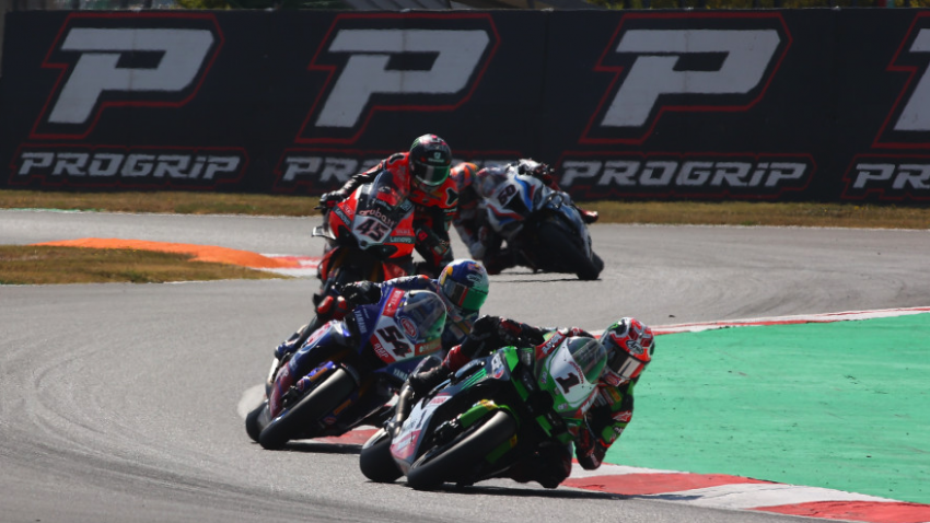 2021 WSBK: Toprak on top after Magny-Cours, loses clean sweep of weekend due to Kawasaki protest Image #1342518