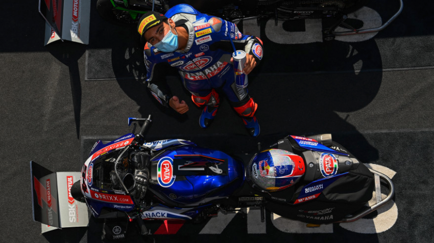 2021 WSBK: Toprak on top after Magny-Cours, loses clean sweep of weekend due to Kawasaki protest Image #1342520