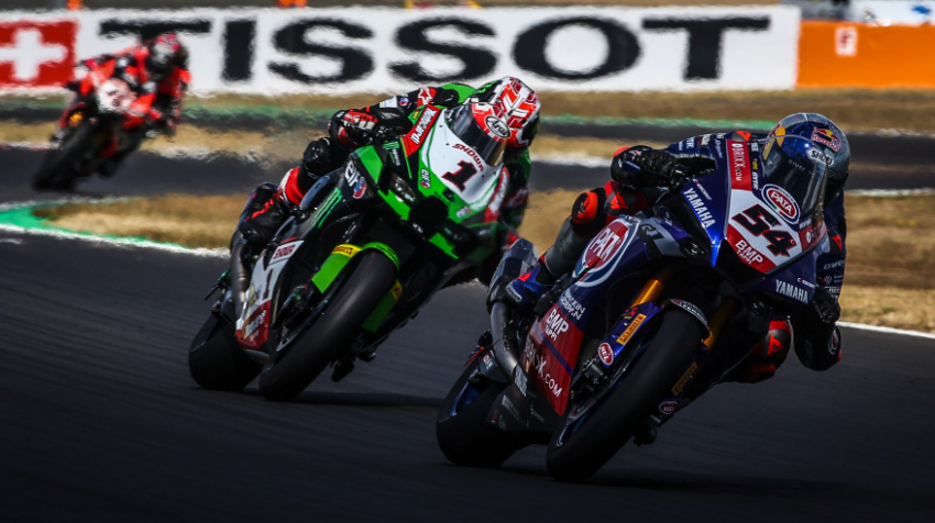 2021 WSBK: Toprak on top after Magny-Cours, loses clean sweep of weekend due to Kawasaki protest Image #1342521