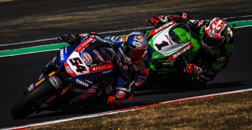 2021 WSBK: Toprak on top after Magny-Cours, loses clean sweep of weekend due to Kawasaki protest Image #1342522
