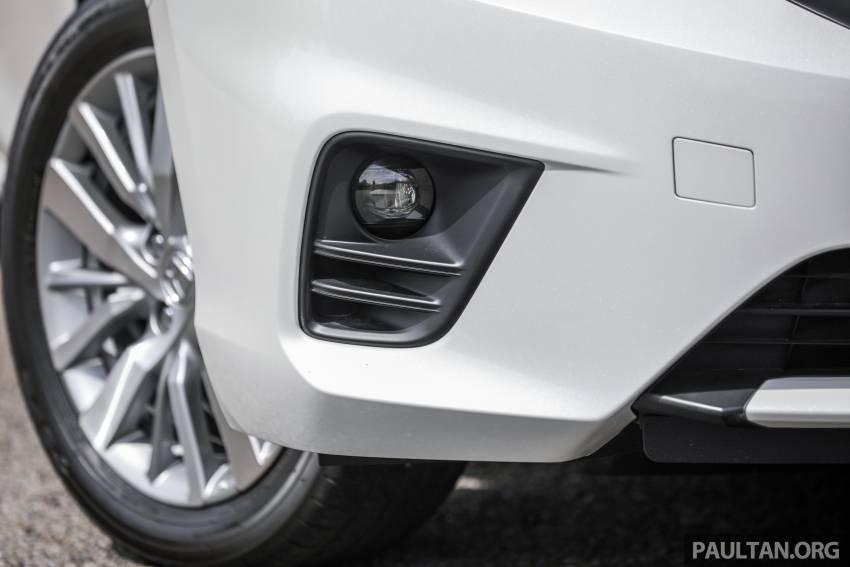 REVIEW: 2021 Honda City 1.5 V in Malaysia – RM87k Image #1351935