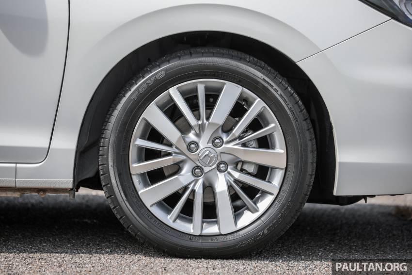 REVIEW: 2021 Honda City 1.5 V in Malaysia – RM87k Image #1351938