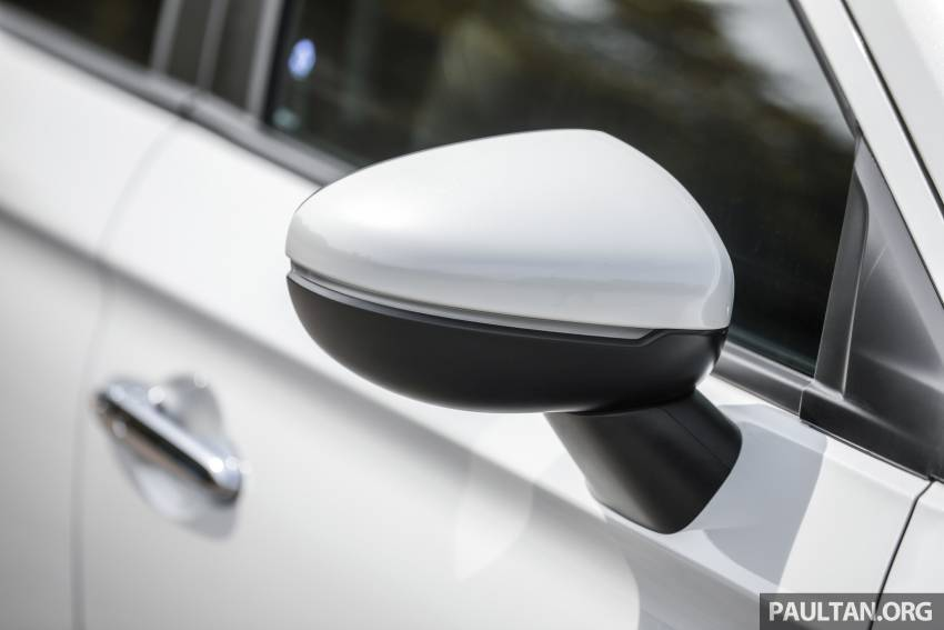 REVIEW: 2021 Honda City 1.5 V in Malaysia – RM87k Image #1351939