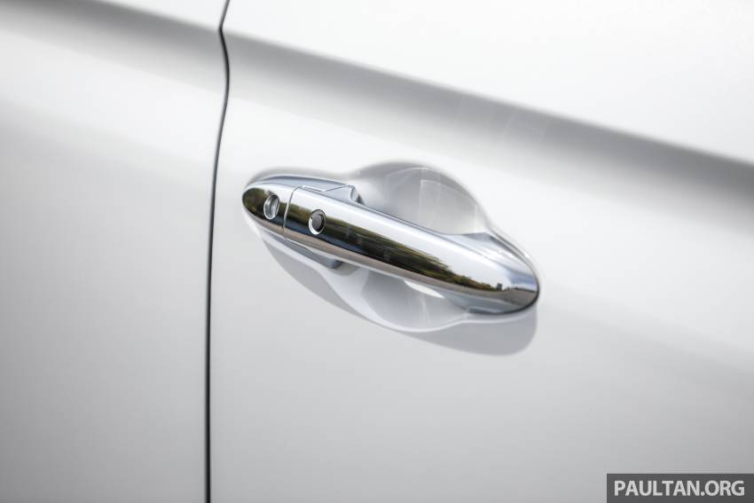REVIEW: 2021 Honda City 1.5 V in Malaysia – RM87k Image #1351940