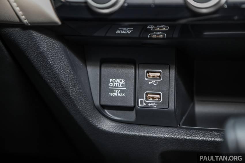 REVIEW: 2021 Honda City 1.5 V in Malaysia – RM87k Image #1351965