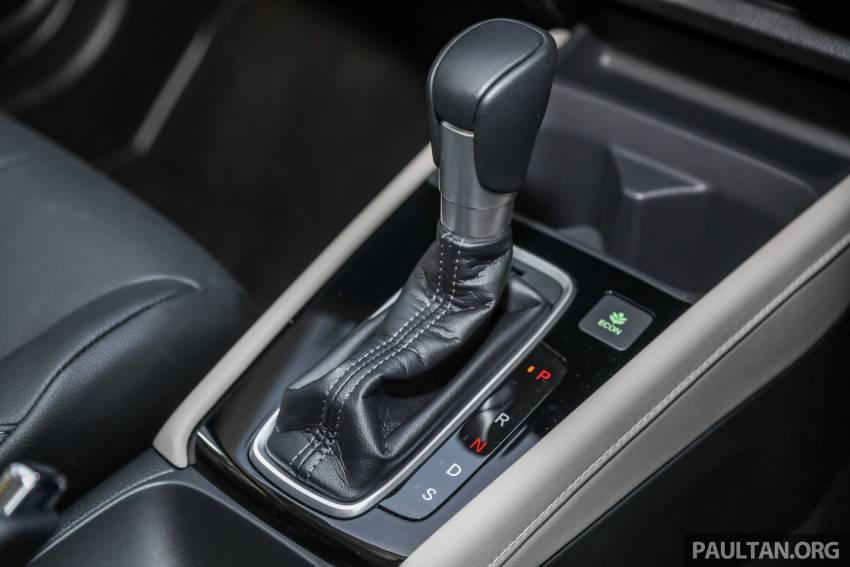 REVIEW: 2021 Honda City 1.5 V in Malaysia – RM87k Image #1351968