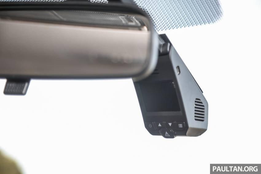 REVIEW: 2021 Honda City 1.5 V in Malaysia – RM87k Image #1351973