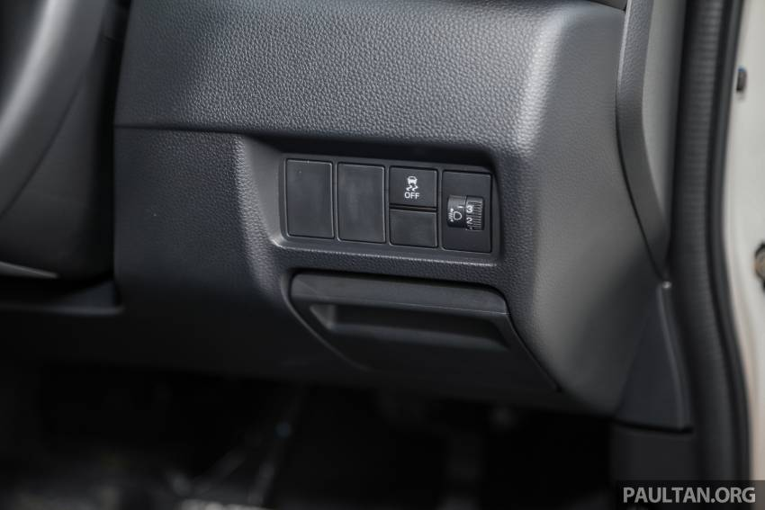 REVIEW: 2021 Honda City 1.5 V in Malaysia – RM87k Image #1351985