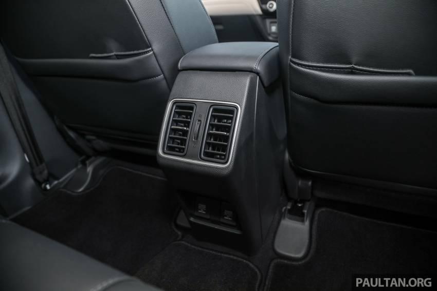 REVIEW: 2021 Honda City 1.5 V in Malaysia – RM87k Image #1351994