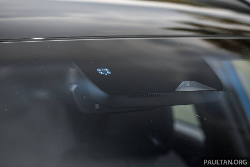 GALLERY: 2021 Hyundai Kona N Line facelift on the road in Malaysia – sportier 1.6 turbo model, RM157k Image #1351206