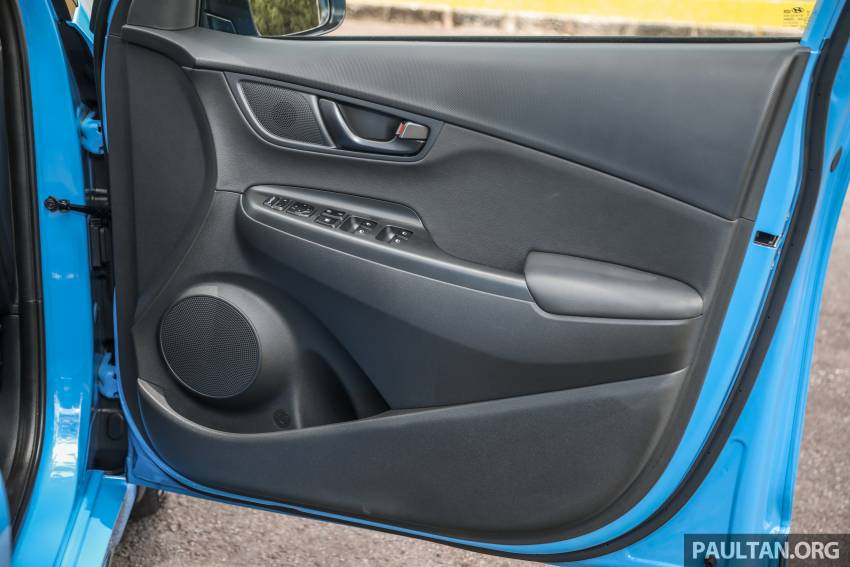 GALLERY: 2021 Hyundai Kona N Line facelift on the road in Malaysia – sportier 1.6 turbo model, RM157k Image #1351269