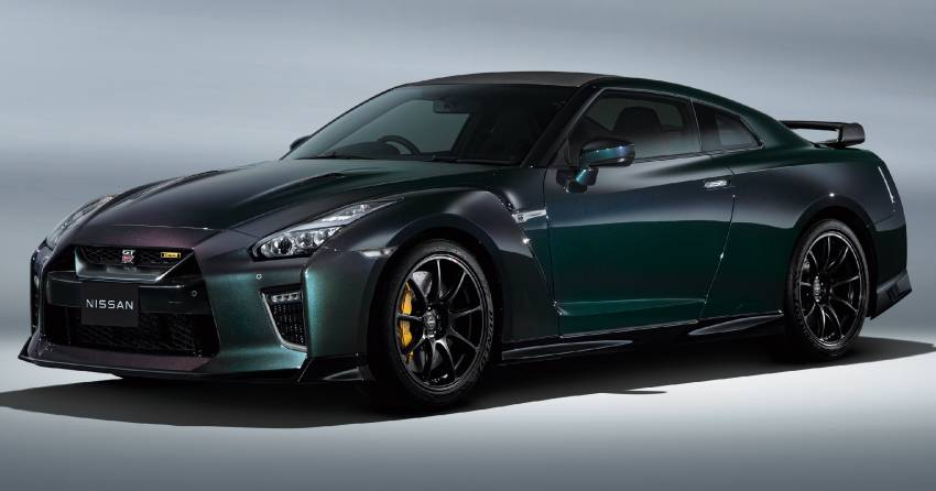 Nissan GT-R axed in Australia due to side impact regs Image #1347304