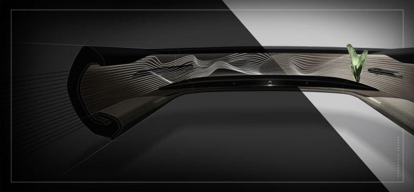 Audi grandsphere concept revealed, previews electric A8 replacement – PPE platform, 720 PS, 750 km range Image #1341149