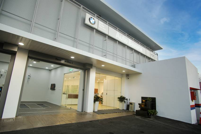 AD: Enjoy a free 72-point vehicle inspection at BMW & MINI Service Fast Lane Centre, Auto Bavaria Sg Pinang Image #1350789