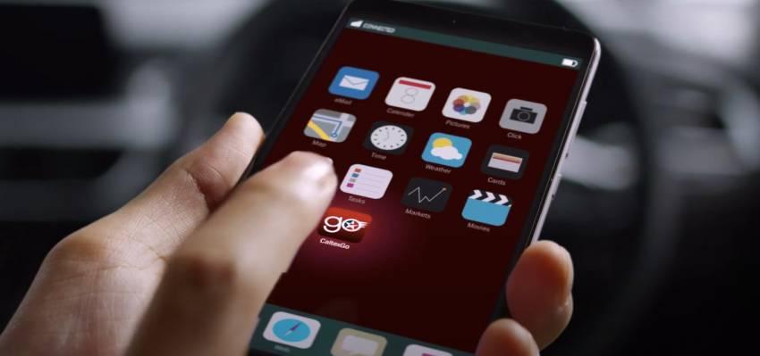 Aplikasi CaltexGO dilancarkan di Lembah Klang; akan diperluaskan menjelang separuh pertama tahun 2022 Image #1345704