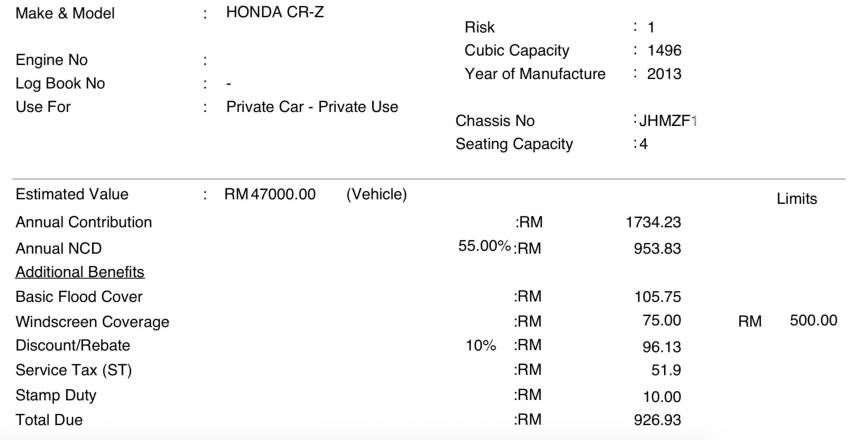 Flash floods hit Shah Alam – car owners without special perils insurance coverage face hefty bills Image #1351502