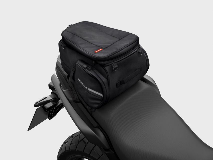 Honda CB500R, CB500F dan CB500X diperbaharui – enjin Euro 5, fork USD Showa, brek cakera berkembar Image #1340554