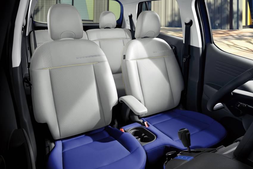 Hyundai Casper – two petrol engines, ADAS across three trim levels for Korean market compact SUV Image #1346986