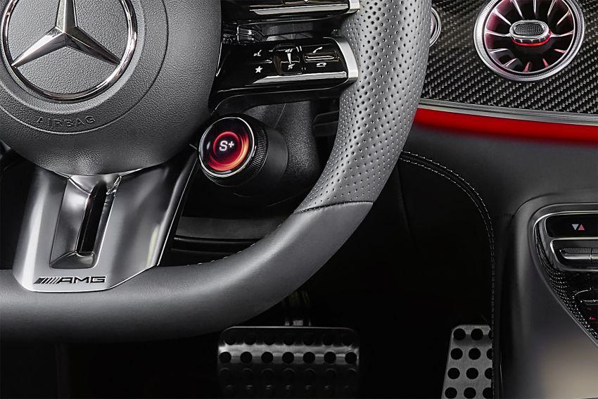 Mercedes-AMG GT63S E Performance didedah – model PHEV AMG pertama dengan kuasa 843 PS, 1,470 Nm Image #1339857