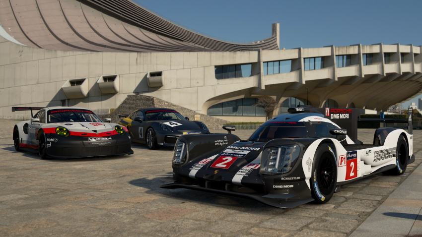 Porsche Gran Turismo Cup Asia Pacific on <em>Gran Turismo Sport</em> open to Malaysians: win a trip to Tokyo! Image #1343485