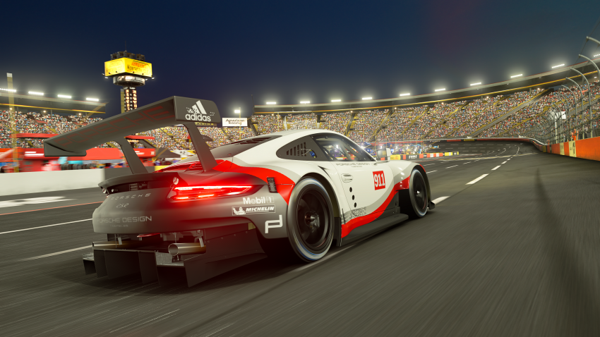 Porsche Gran Turismo Cup Asia Pacific on <em>Gran Turismo Sport</em> open to Malaysians: win a trip to Tokyo! Image #1343487