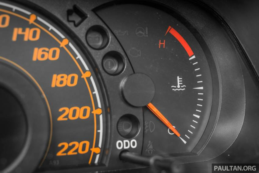 Should you warm up your car's engine every morning? Image #1347814