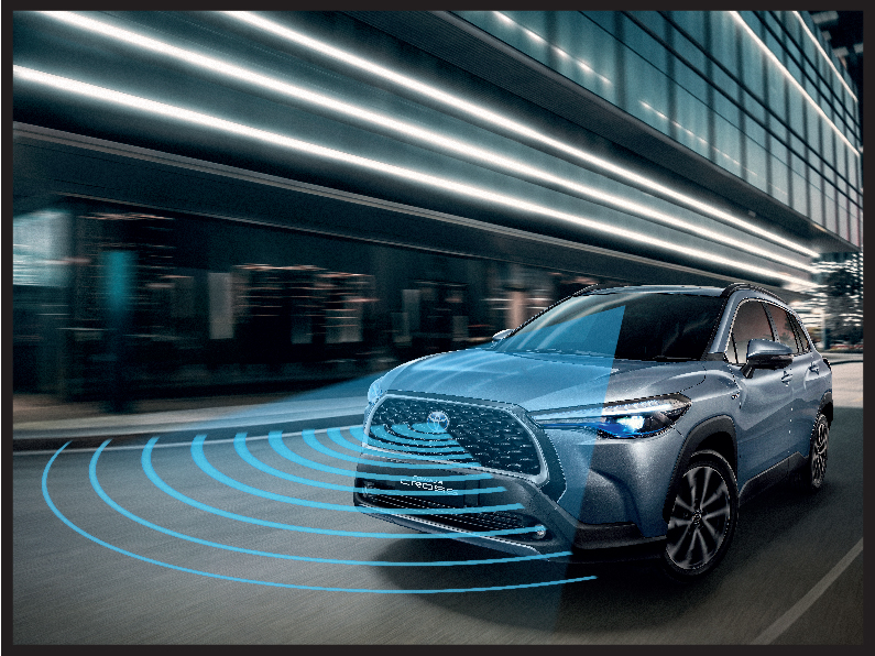Toyota Corolla Cross Hybrid teased for Malaysia – CKD petrol-electric SUV finally launching October 14? Image #1351762