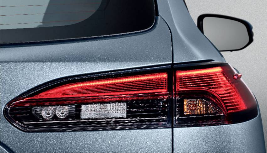 Toyota Corolla Cross Hybrid teased for Malaysia – CKD petrol-electric SUV finally launching October 14? Image #1351766