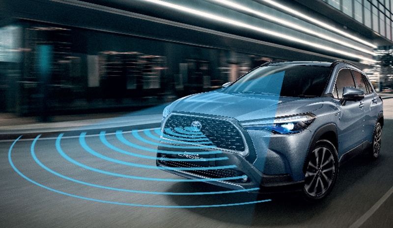 2021 Toyota Corolla Cross Modellista edition launched in Thailand – 250 units only, 1.8 Hybrid, from RM144k Image #1343579